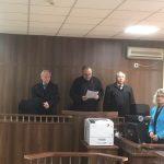 Gjykata Themelore në Pejë shpall aktgjykim dënues për vepër penale vrasje e rëndë e mbetur në tentativë