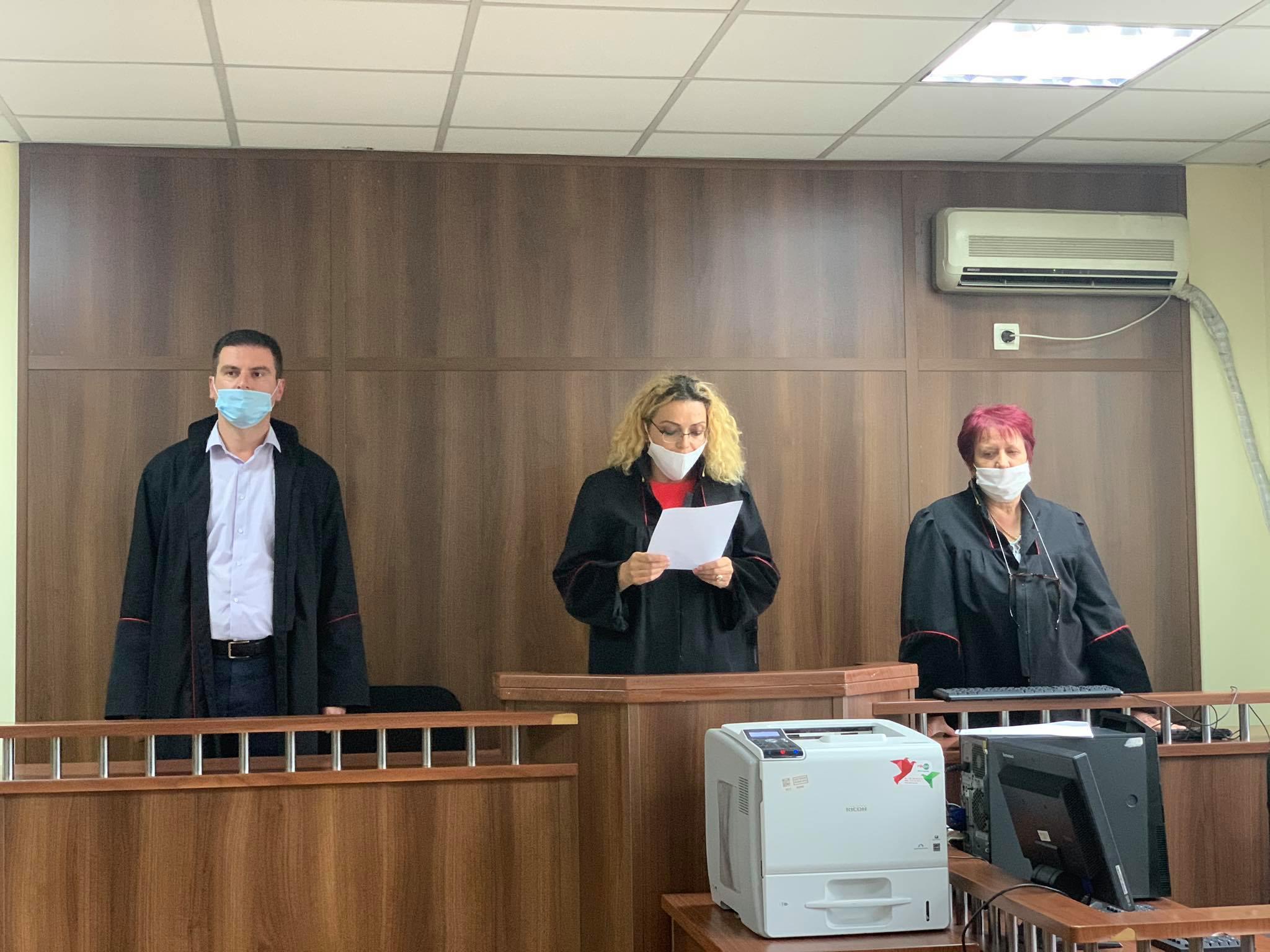 Gjykata Themelore në Pejë shpalli aktgjykim dënues për vepër penale vrasje e rëndë e mbetur në tentativë