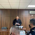 Dënim me burg dhe gjobë ndaj të pandehurve E.A, B.P, D.K dhe Z.V për vepër penale të grabitjes