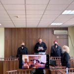 Dënim me burg dhe kusht për keqpërdorim të detyrës zyrtare dhe mashtrim