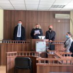 Gjashtë vjet e gjashtë muaj burgim ndaj të pandehurve H.M dhe SH.G për dhunim