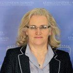 Gjyqtarja Ajshe Balaj zgjedhet Gjyqtare Mbikëqyrëse në Gjykatën Themelore në Pejë – Dega në Deçan.